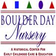 Boulder Day Nursery